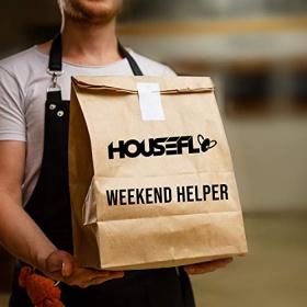 HOUSEFLY - WEEKEND HELPER